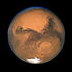 Top-level maps of Mars