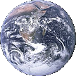 Top-level maps of Earth